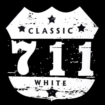 Classic White™ - 711