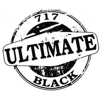 Ultimate Black™ - 717