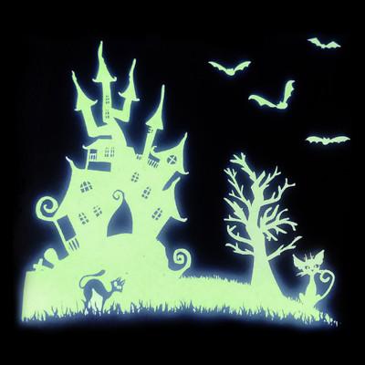 Glow-in-the-Dark Non-PVC - 1808
