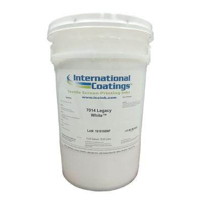 Legacy White™ - 7014 - International Coatings