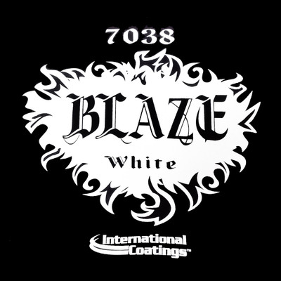 Blaze White™ Cotton - 7038
