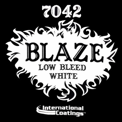 Blaze White™ Low Bleed - 7042