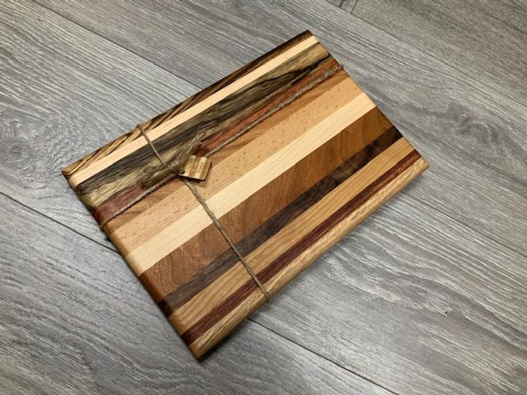 Striped Cutting Board (Design 3)