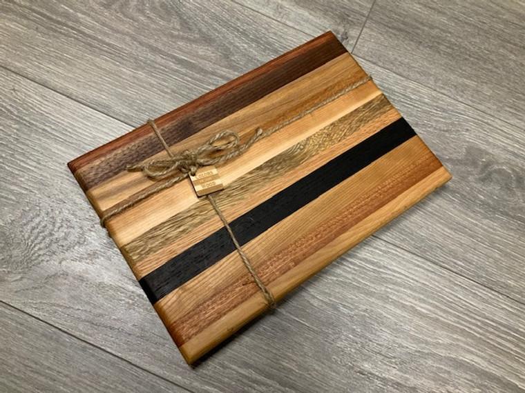 Striped Cutting Board (Design 7)