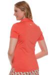 Women's Golf Clothes l Peter Millar Laguna Golf Polo