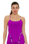 Tennis Fashion l Eleven Prism Tennis Tank Top : PR3151