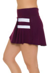 Tonic Active Women's Imperial Niroh Tennis Skirt TO-8112-118-Imperial image 4