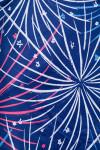 Allie Burke Fireworks Print Pull On Golf Skort AB-BSKG01-AFW Image 6