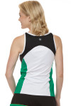 Tail Women's Meera Tennis Top (TLT-TD3433-0017)