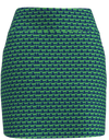 AB SPORT Women's Golf Skirt BSKG01-ALLGNG