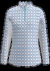 AB SPORT Women's UV 40 Sun Protection Shirt LS01-MART4KL