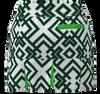 AB SPORT Women's Back Pleat Golf Skirt - GEOWG