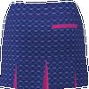 AB SPORT Women's Back Pleat Golf Skirt - GC1F