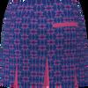 AB SPORT Women's Back Pleat Golf Skirt - SAILF2C