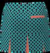 AB SPORT Women's Back Pleat Golf Skirt - MOSN_COR