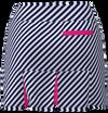 AB SPORT Women's Back Pleat Golf Skirt - NCSP