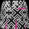 AB SPORT Women's Back Pleat Golf Skirt-GWS