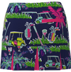 AB SPORT Women's Golf Skirt  BSKG05-GCPNP
