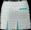 AB SPORT Women's Golf Skirt  BSKG05-MART4AB PRINT:MARTINI