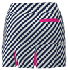 AB SPORT Women's Golf Skirt  BSKG05-NVCSP