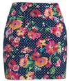 AB Sport Women's Front Pocket Golf Skirt - POF