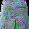 AB Sport Women's Back Pleat Golf Skirt - CAYG9-G