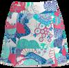 AB SPORT Women's Kick Pleat Golf Skirt - JPGW7P
