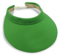 b0704bbfb13 Susan Comfort Green Visor IH-SD01-Green Image 3