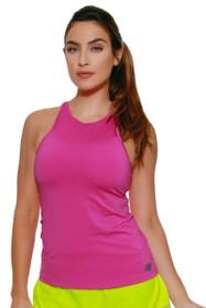 79d603c8cd4c9 New Balance Yarra Pink Fusion Tank Top