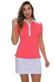 e5f04d7068e962 Fairway and Greene Women s Somerset Marisol Sleeveless Golf Polo ...