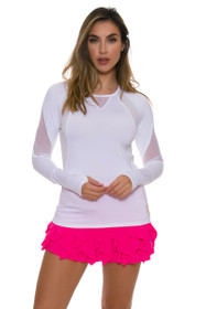 0217318c92f18 Tennis - Shop By Trend - Womens Pink Tennis Outfits - Pinks and Greens