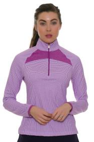 aa4ccb39dd15b1 Fairway   Greene Women s Moxie Jules Golf Long Sleeve Top