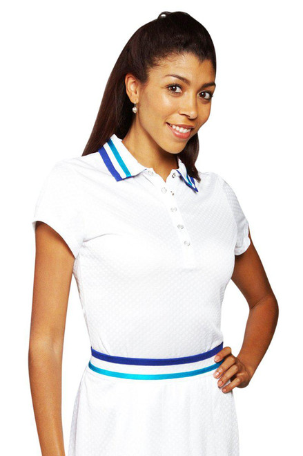 Wembly Short Sleeve Polo