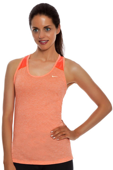 Nike Touch Tailwind Tank