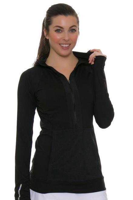 New Balance Petal Perf Half Zip Jacket