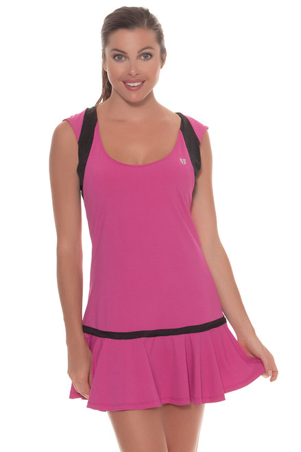 Eleven Women's Core Grand Slam Tennis Dress