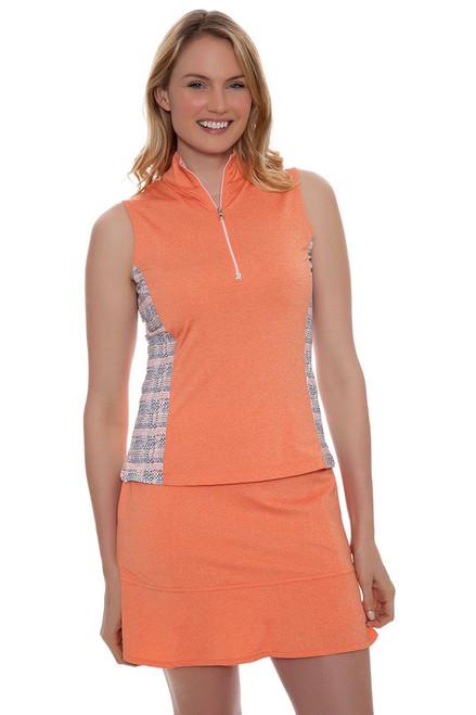 8459c4f3357190 ... Top · Fairway and Greene Women s Somerset Ashlyn Sleeveless Golf ...