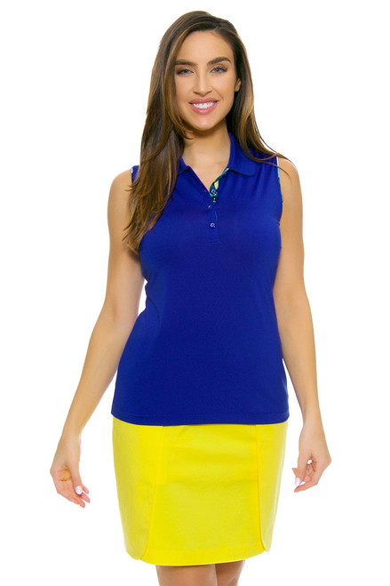 EP Ipanema Tech Stretch A Line Golf Skort