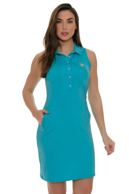 Tee 2 Sea Women's Sea Breeze Golf Dress