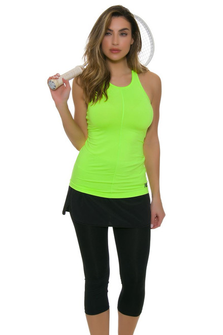 New Balance Flair 2-IN-1 Tennis Skirt Capri