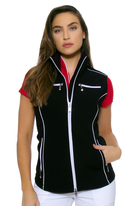 Jofit Piped Performance Vest
