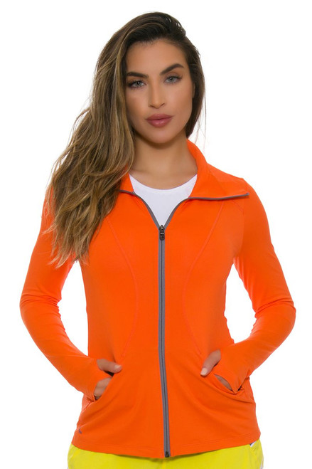 Lole Women's Spring Essential Zip Up Jacket