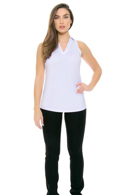 Jofit Women's Basics Black Lifestyle Slimmer Pants JF-GB021-BLK-LIFESTYLE Image 1