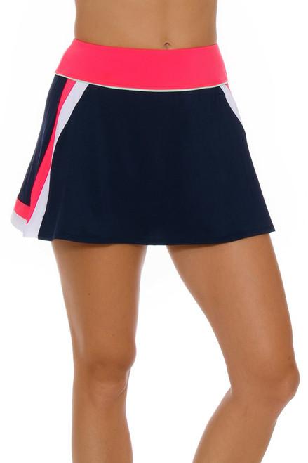 d44d3e38 Fila Women's Heritage A-Line Tennis Skirt - XL