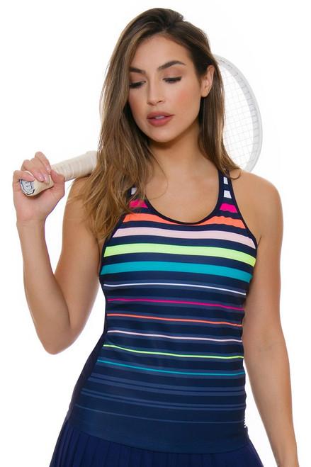 468f1835741ad ... Tennis Tank · New Balance Women's US Open Akhurst Pigment Print Tennis  ...