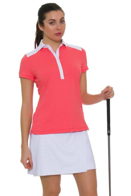 Fairway & Greene Women's Valencia Sally Golf Skort