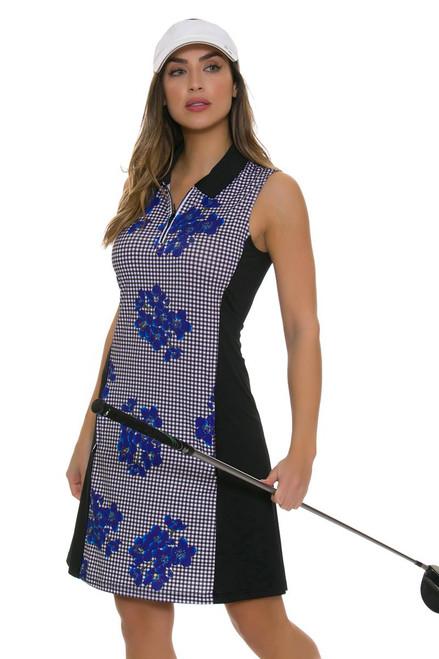 GGBlue Women's Defined Nova Golf Dress