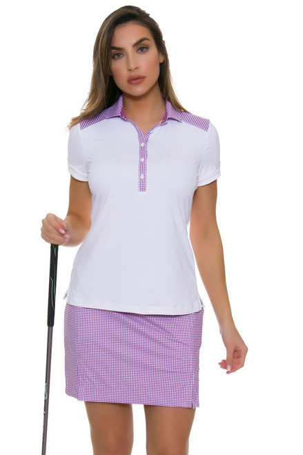 Fairway & Greene Women's Moxie Sasha Golf Skort