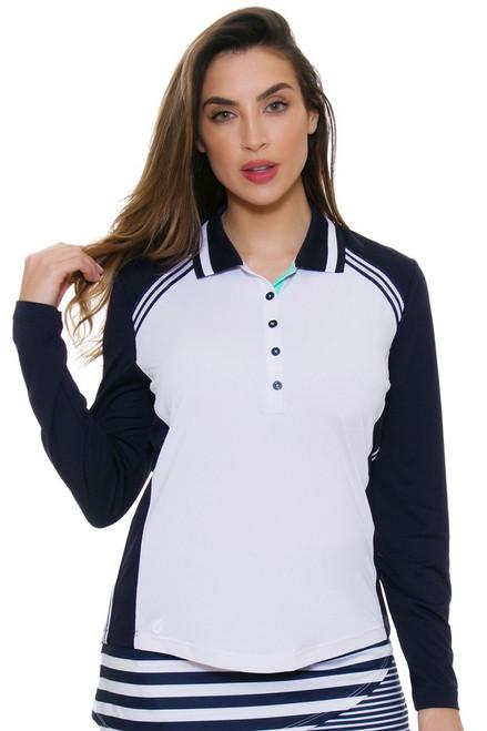 GGBlue Women's Unify Elaine Golf Long Sleeve