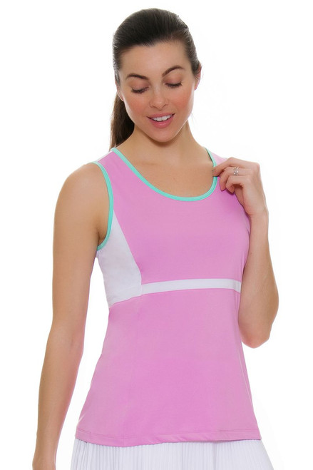 Fila Women's Elite Full Coverage Tennis Tank
